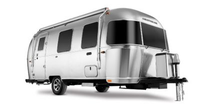 Photo of a new 2021 Airstream Caravel trailer