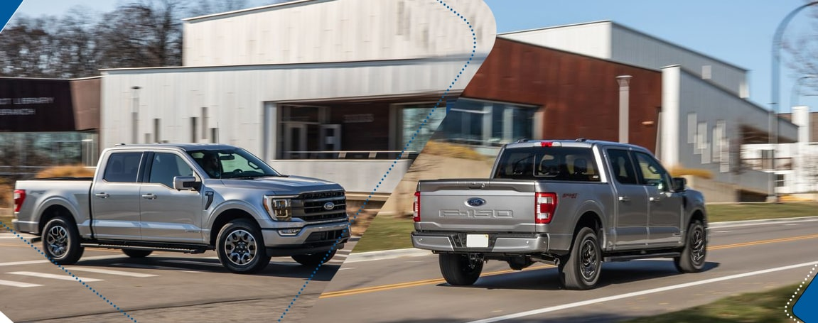 Performance | 2021 Ford F150