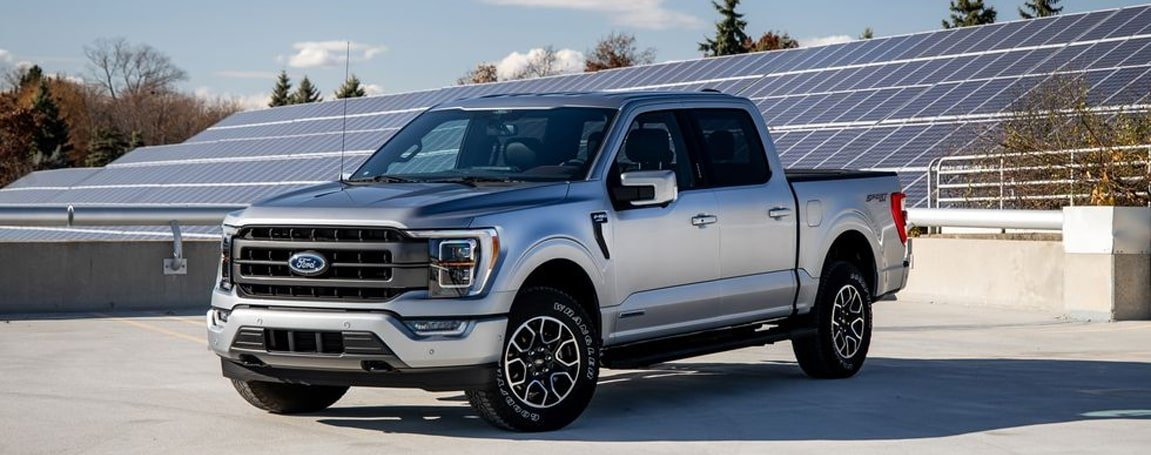 Pricing | 2021 Ford F150