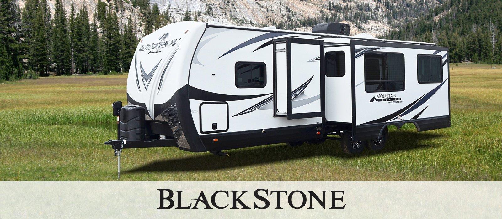 Black Stone RVs