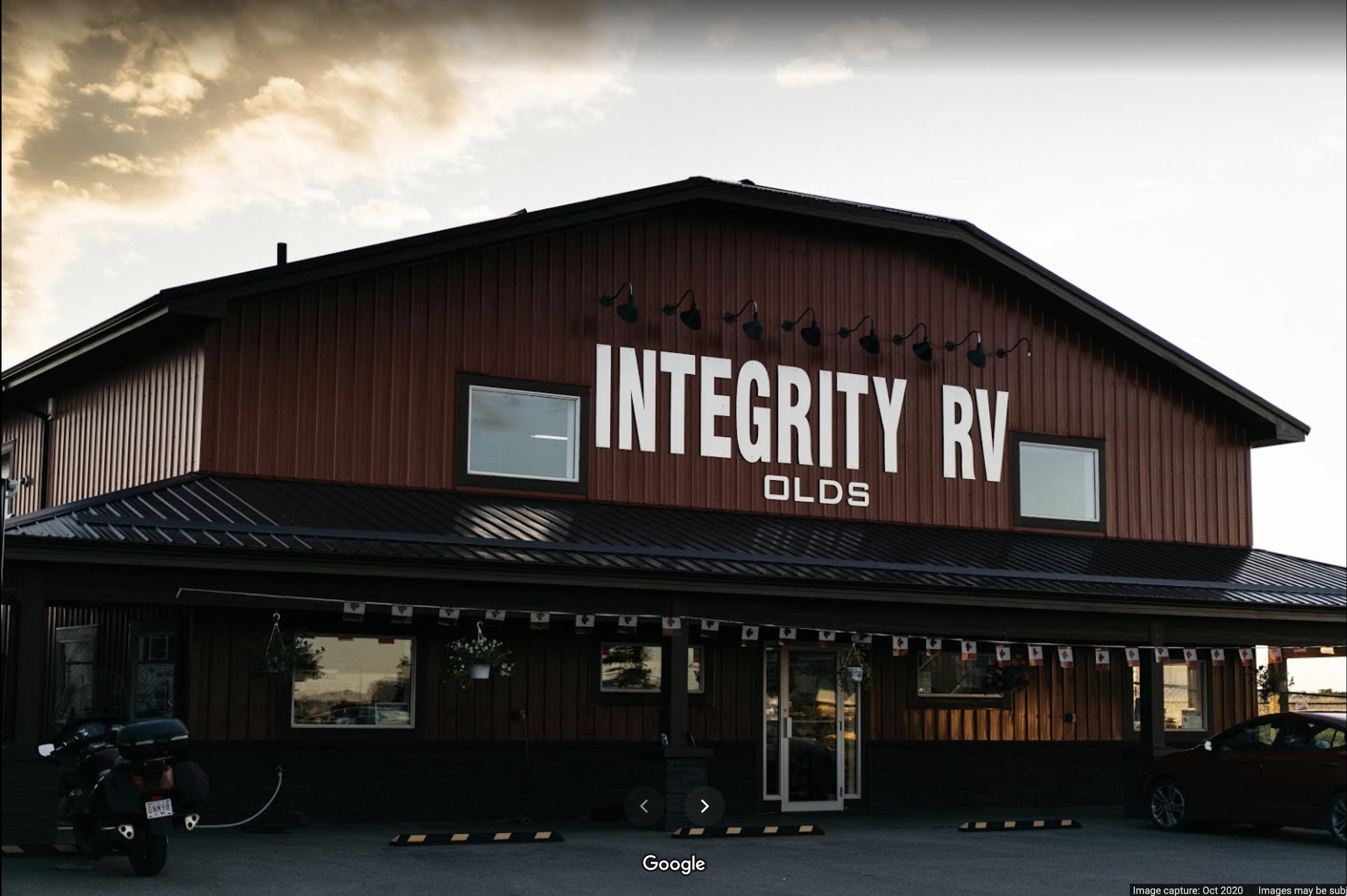 Integrity RV