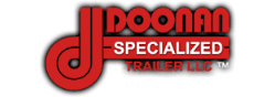 Doonan Specialized Trailer logo
