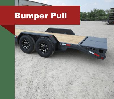 Bumper Pull