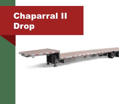 Chaparral II Drop