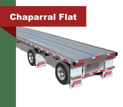 Chaparral Flat
