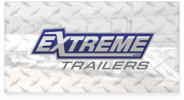 Extreme Trailers brand logo