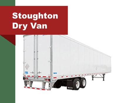 Stoughton Dry Van