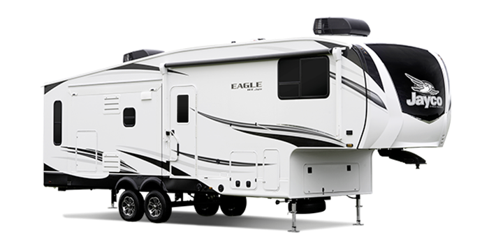 2021 Eagle Fifth Wheels
