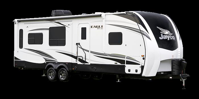 Eagle HT Travel Trailers 2021
