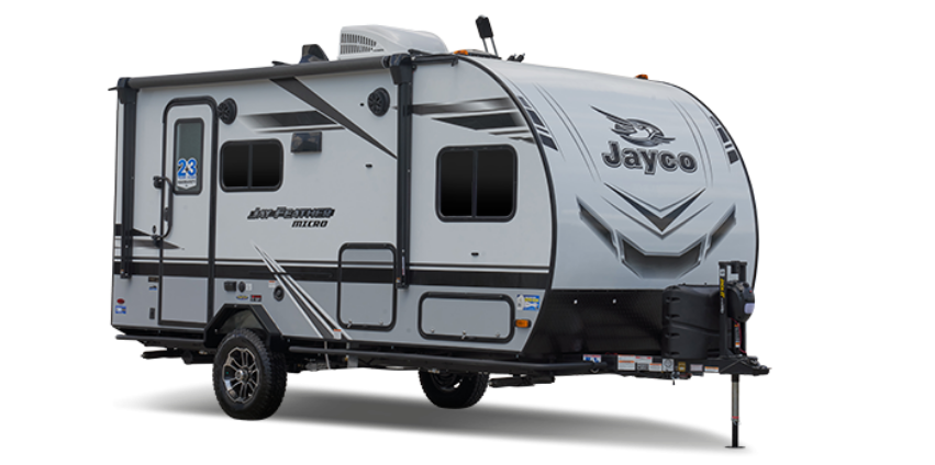 2021 Jay Feather Micro