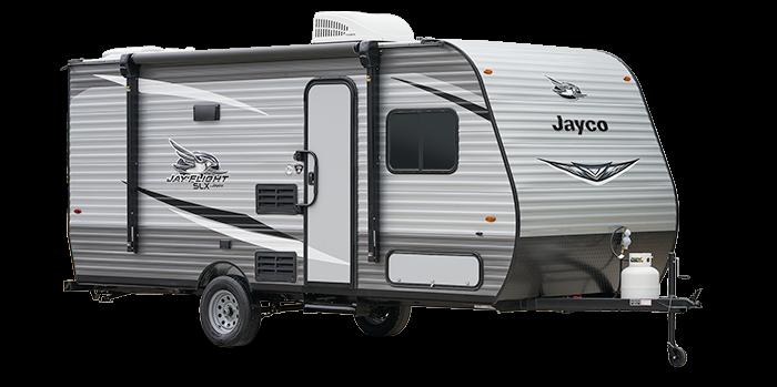 Jay Flight SLX 7 2021