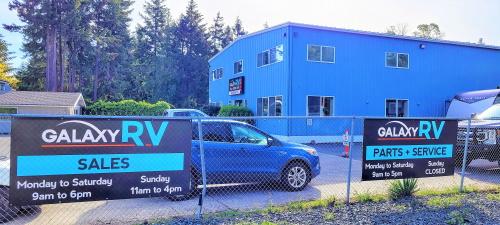 Galaxy Parksville RV